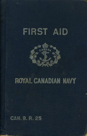 canadian first aid manual pdf